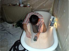 Rénovation de votre baignoire, SO BAIN